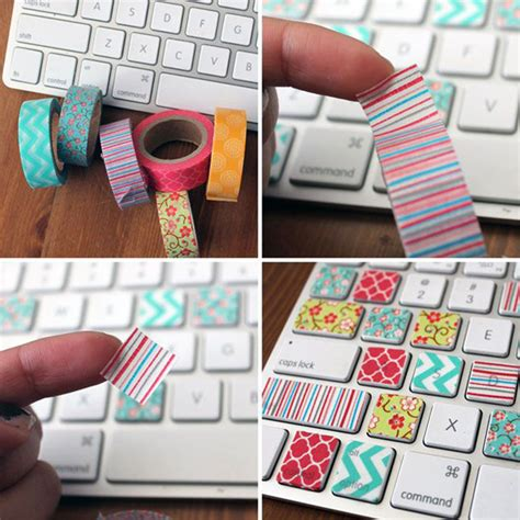 washi tape designs 20 low cost diy washi tape designs decorazilla design blog