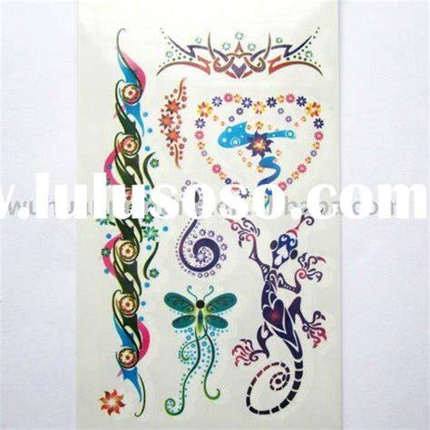 henna tattoo kits for sale temporary kit for sale price china manufacturer