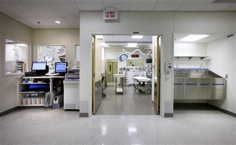 emergency room the emergency department er