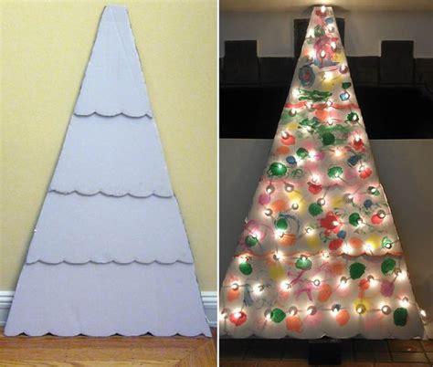 Large Cardboard Christmas Decorations Www Indiepedia Org Cardboard Tree Template
