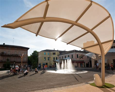 arredo urbano design architecture and space design in montebelluna