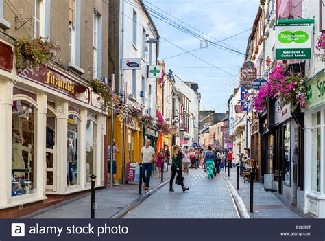shops on south in the town centre wexford