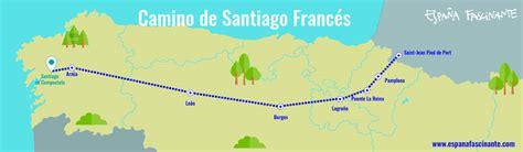 el camino frances camino franc 233 s espa 241 a fascinante