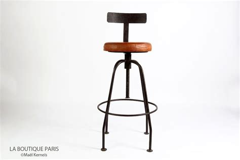 Chaise Bar Industriel 1285 by Chaise Bar Industriel Chaise De Bar Industriel Pas Cher