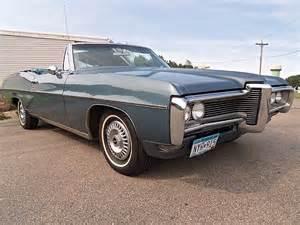 1968 Pontiac For Sale 1968 Pontiac For Sale Jefferson Wisconsin