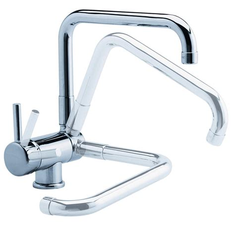 rubinetti pieghevoli mobili lavelli miscelatore cucina sottofinestra pieghevole