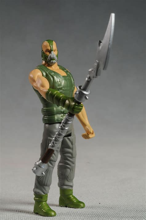 Mafex 052 Bane The batman rises bane figure
