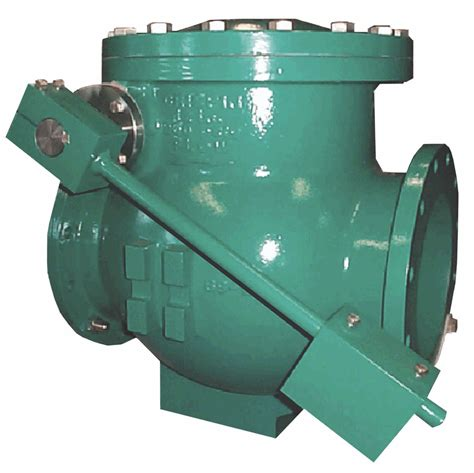 swing check valve crispin valves