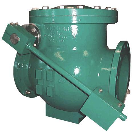 swing valve crispin valves