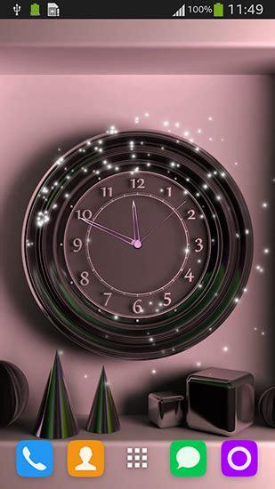 telecharger themes clock gratuit wall clock pour android 224 t 233 l 233 charger gratuitement fond d