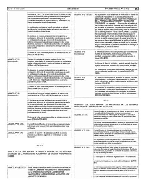 tabla de aranceles 2016 tabla de aranceles de autoavaluo 2015 tabla de aranceles