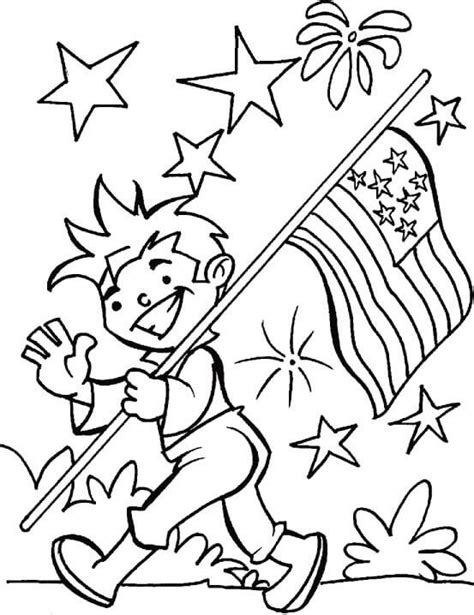 fourth of july coloring pages free printable 4th of july coloring pages independence