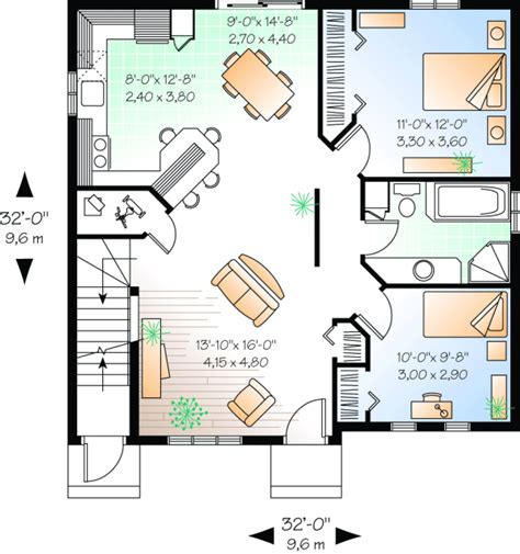 up down duplex floor plans plan no 146902 house plans by westhomeplanners com