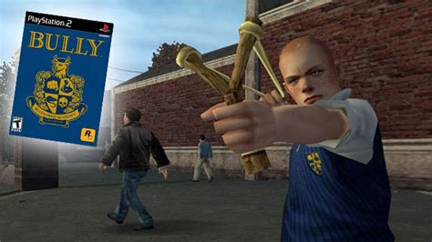 Bully Ps2 two ps2 are now available on your ps4
