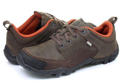 merrell shoes telluride wtpf j23535 brn shop