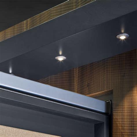 cabinet lighting hafele loox 350ma led 4005 recess