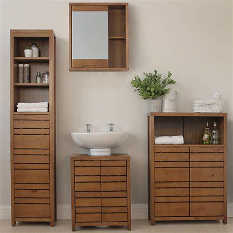 bathroom storage set store wood chiltern bathroom storage furniture