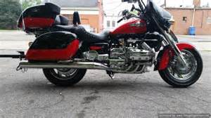 1999 Honda Valkyrie Interstate 1999 Honda Valkyrie Interstate With Like New Trailer