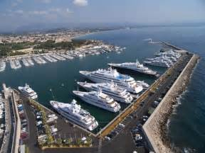 23m berth for in port vauban antibes