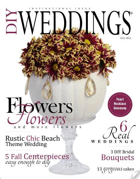Handmade Wedding Magazine - rustic wedding chic press rustic wedding chic