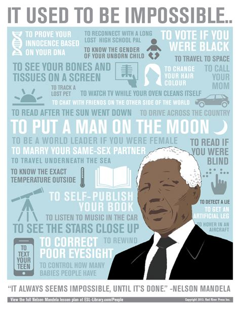 nelson mandela esl biography nelson mandela esl lesson plan and challenge esl library