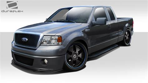 08 Ford F150 by 04 08 Ford F150 Snake Look Duraflex Kit