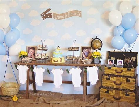 Vintage Themed Baby Shower by Best 20 Country Baby Showers Ideas On No Signup
