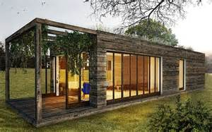 Small Prefab Homes For Sale Uk Are Prefab Boxes The Answer To Britain S Severe Housing