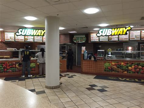 the fans avenue reviews subway sandwiches 907 floyd ave the fan richmond va