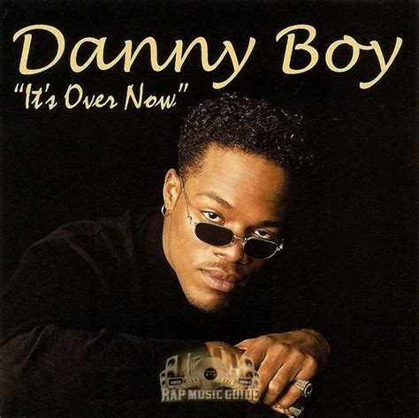 Danny Boy Row Records Danny Boy It S Now Single Cd Rap Guide