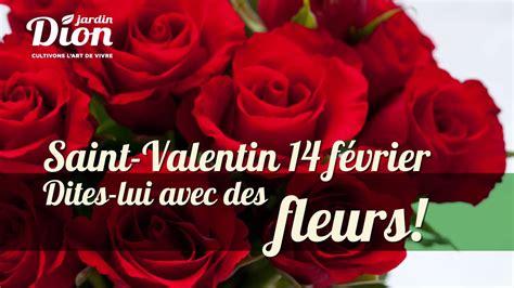 Fleur St Valentin by Fleurs Pour La Valentin