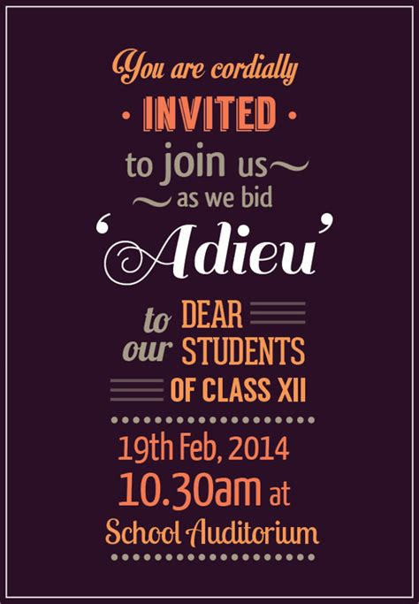 Professional Invitation Card Templates by 69 Sle Invitation Cards Free Premium Templates