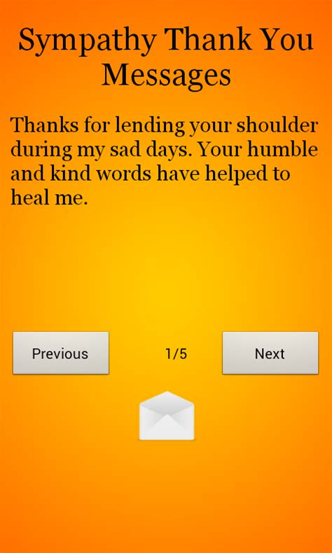 thank you letter device thank you messages android apps on play