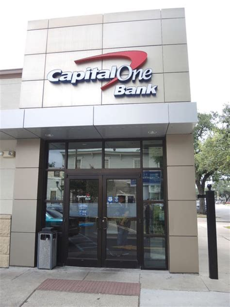 capone bank capital one bank new orleans louisiana la