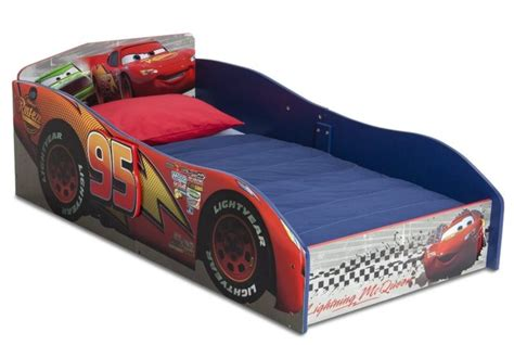 toddler bed cars 20 themed toddler beds from amazon home designing