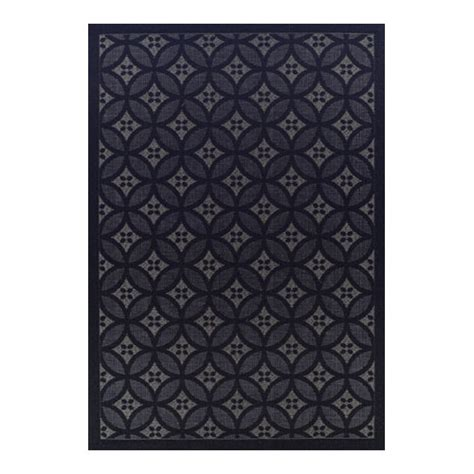 Indoor Outdoor Stunning Modern Rug Black Temple Webster Modern Indoor Outdoor Rugs