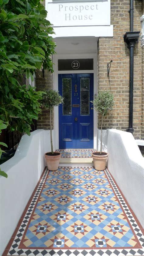 Garden Tiles Ideas 25 Best Ideas About Front Garden On Pinterest Terrace House