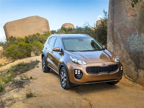 suv kia 2017 new 2017 kia sportage price photos reviews safety