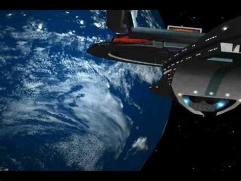 uss enterprise b : a new beginning youtube