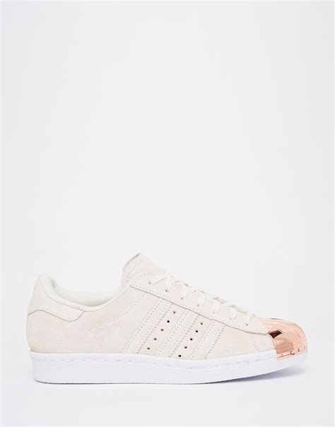 Trussardi Sneaker Navy White Original adidas originals superstar 80s leather low top sneakers in