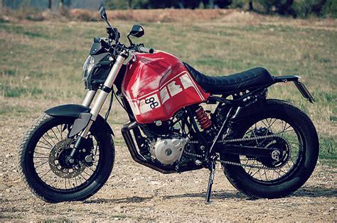 Motorrad Yamaha Xt 600 by Yamaha Xt600 Corb Motorcycles Pipeburn