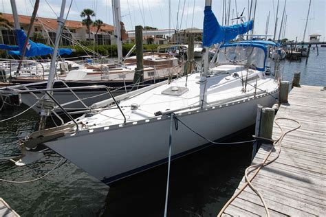 bay boats with shallow draft 1983 beneteau first 42 shallow draft sail boat for sale