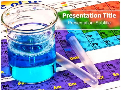 chemistry themes for ppt free download inorganic chemistry powerpoint template inorganic