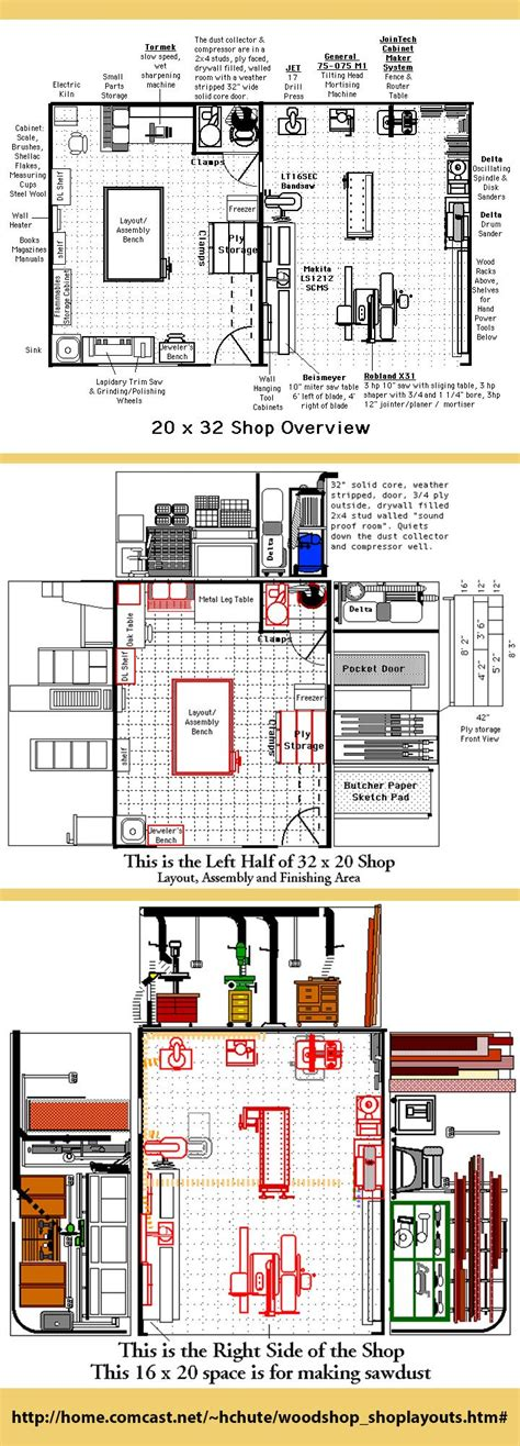 workshop floor plans woodworking shop floor plans woodworking projects plans