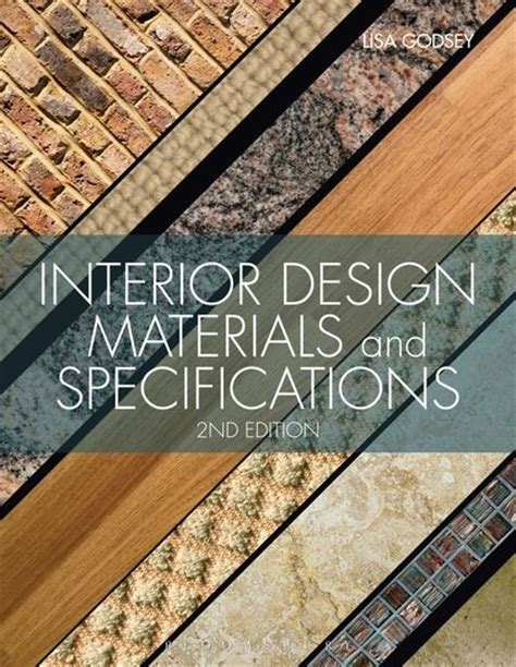 the interior design reference specification book updated revised everything interior designers need to every day books interior design materials and specifications godsey