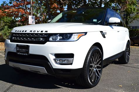 white land rover black rims 100 white range rover rims caractere exclusive