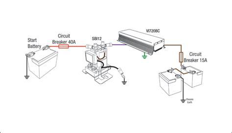 vi720bc install wiring diagrams redarc electronics