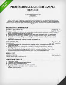 construction worker resume objective construction worker resume sample resume genius entry level construction resume sample resume genius