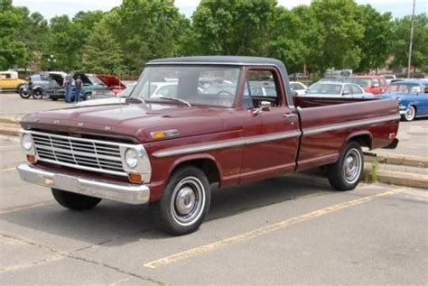 0 1969 pickup trucks old car and truck pictures five classic pickups for under 10 000