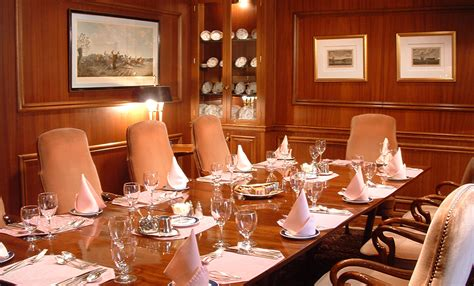 Room Albany by Dining Meeting Rooms Albany Club Of Toronto